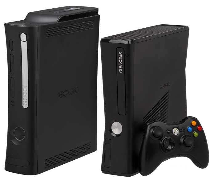 Xbox 360 completa 10 anos em 2015 (Foto: Divulgação/Microsoft)