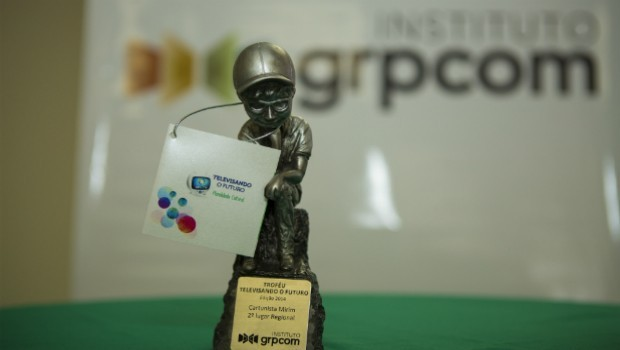 Concurso cultural divulga classificados municipais (Divulgação/ RPC TV)