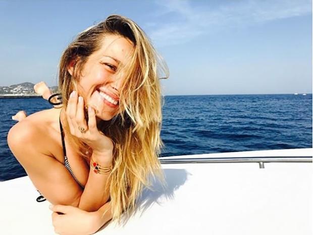 Petra Nemcova (Foto: Reprodução/ Instagram)