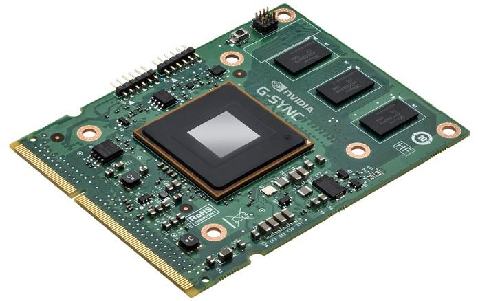 Tecnologia G-Sync, da NVIDIA (Foto: Divulgação)
