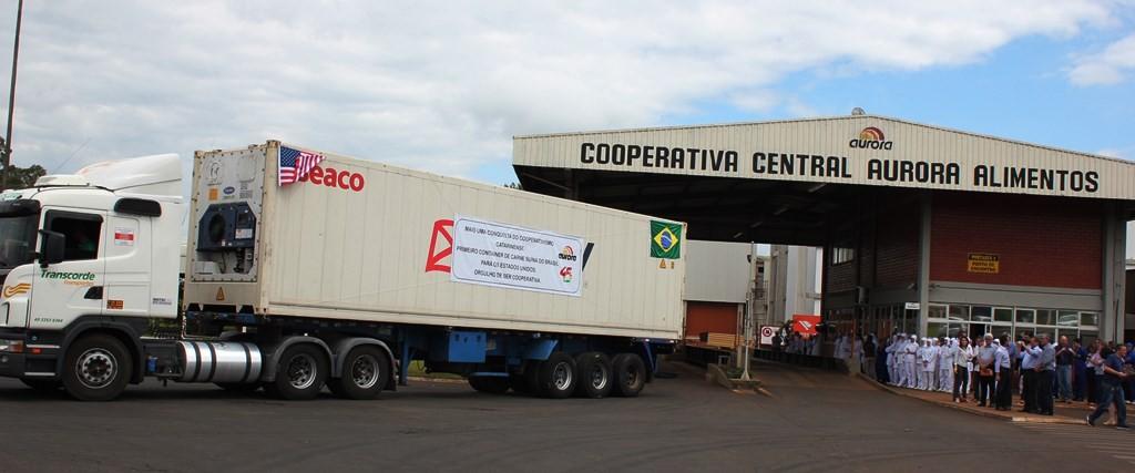 economia_cooperativa_aurora (Foto: Divulgação/Aurora)