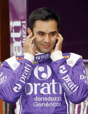 Antonio Pizzonia da Mico´s Racing (Foto: Fernanda Freixosa/MF2)