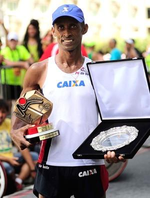 Premiação Corrida São silvestre 2014 (Foto: Marcos Ribolli)