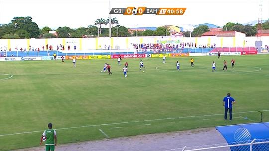 """""""A gente não jogou bem"""", reconhece Guto Ferreira após empate do Bahia"""
