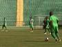 Guarani de Barbieri mostra novo estilo com mudança no time e treino intenso