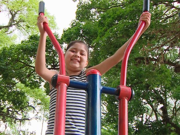 9045dd56511be Transplante Maria Fernanda mexicana Porto Alegre (Foto  Reprodução RBS TV)