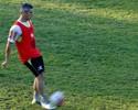 De volta, Rodrigo Heffner está pronto para defender boa fase do Coelho
