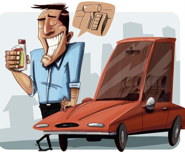 Trocar o óleo do câmbio: pode ou não pode? (Foto: Marceleza/Autoesporte)