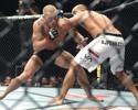 Combate libera luta de St-Pierre e aquece para retorno do ex-campeão