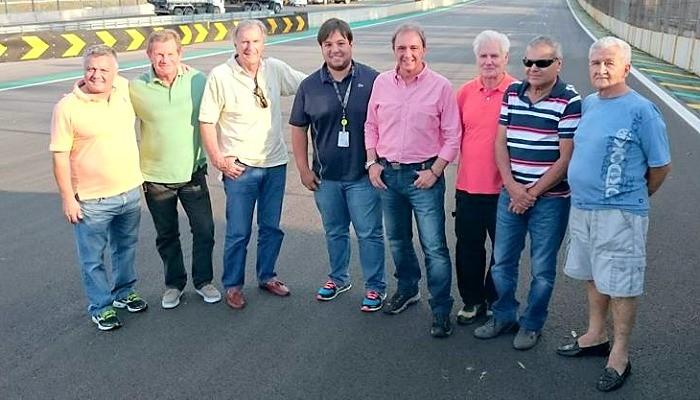 40 anos da Copersucar-Fittipaldi