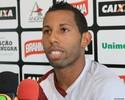 Vitor Júnior vê chegada ao Figueira como um recomeço na carreira
