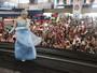 Milhares de pessoas se reúnem em Santos para aproveitar o Tribuna Kids