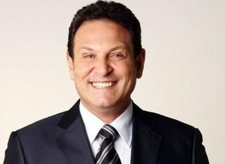Luis Ricardo (Foto: Divulgação/Divulgação)