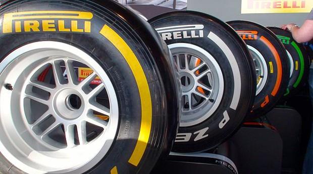 Pneus Pirelli (Foto: Wikimedia Commons)