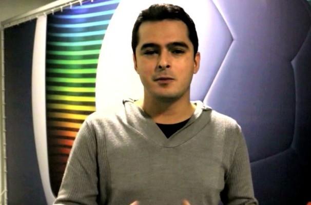 Thiago Morão (Foto: Reprodução/RBS TV)