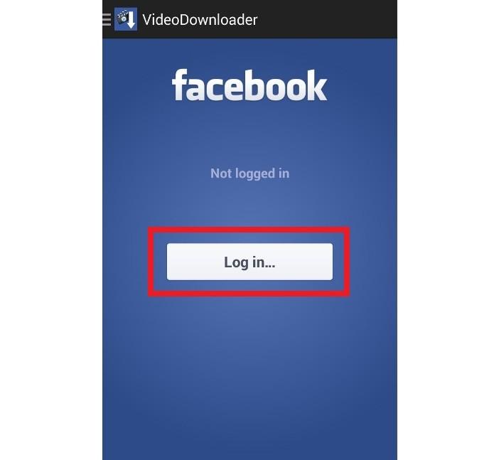 face facebook entrar