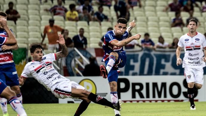 Fortaleza x Ferroviário Arena Castelão Campeonato Cearense (Foto: Stephan Eilert)