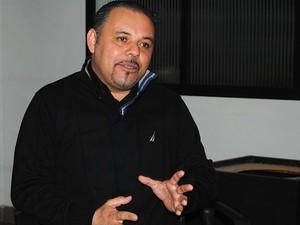 Deputado Federal Flavinho (PSB) (Foto: Daniel Corrá/G1)