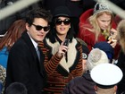 John Mayer fala sobre dueto com Katy Perry: 'Ela foi fantástica'