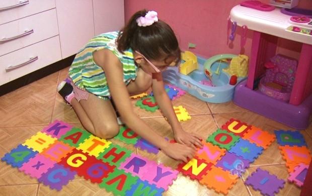 A data é comemorada em 12 de outubro e especialista recomenda os brinquedos ideais para as crianças (Foto: Roraima TV)