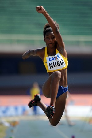 Núbia Soares (Foto: Agência Luz/BM&FBOVESPA)