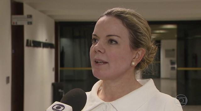 PGR denuncia ex- presidente Lula, ex-ministros e a senadora Gleisi Hoffmann