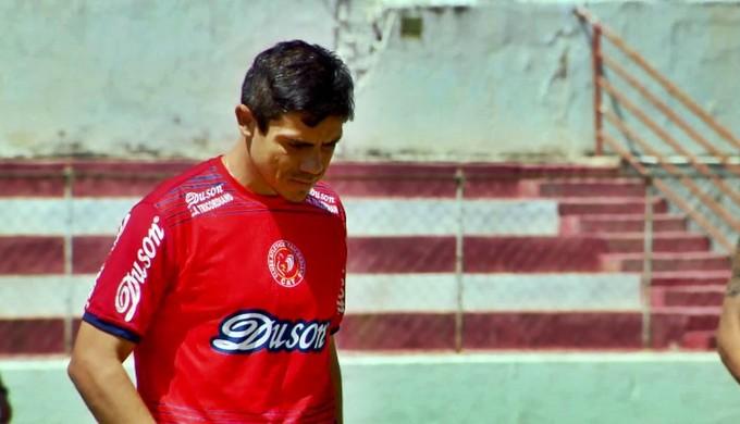 Rodrigo Paulista Tricordiano (Foto: Reprodução EPTV)