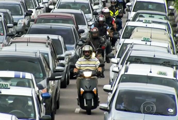 d02ec6f23ac Quer uma moto usada? Veja 10 itens para checar antes da compra. motos blog