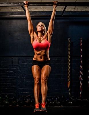 Musculos Eu Atleta (Foto: Getty Images)