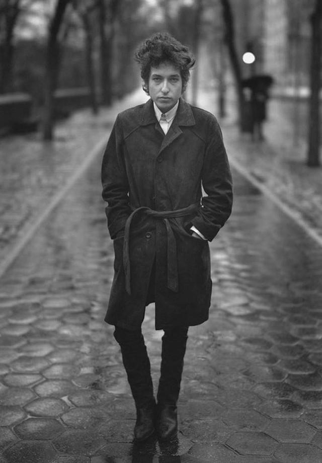 Bob Dylan (Foto: Richard Avedon)