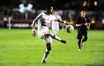 Belletti destaca Thiago Mendes e diz que São Paulo se impôs no Morumbi