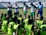 """""""Cria"""" de Edmilson Santos, Jorginho se diz pronto para estrear como treinador"""