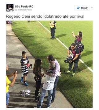 Rogério São Paulo (Foto: Reprodução)