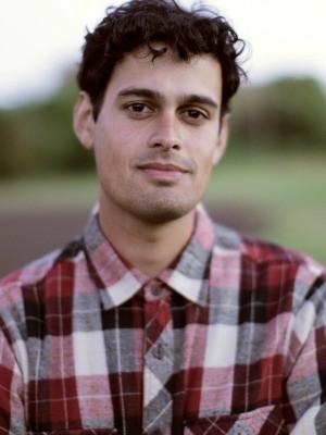 Bruno Carvalho é o diretor de 'Nada de Mais' (Foto: Arquivo Pessoal)