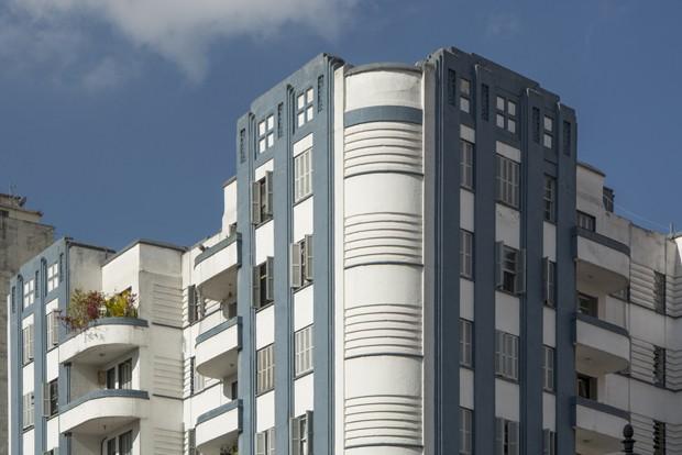 10 edifícios assinados para morar em São Paulo (além do Copan) (Foto: Carolina Mossin)