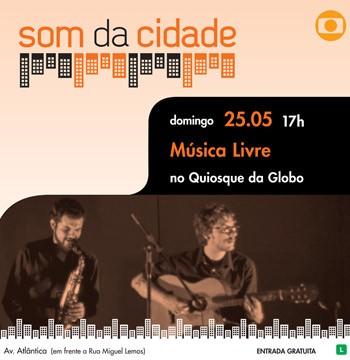 Som da Cidade (Foto: Divulgação)