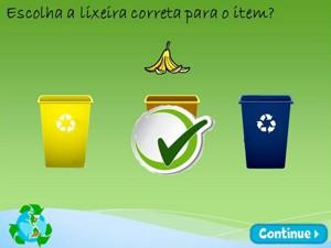 Alunos da Unitau criam jogo sobre sustentabilidade para crianças (Foto: Divulgação)