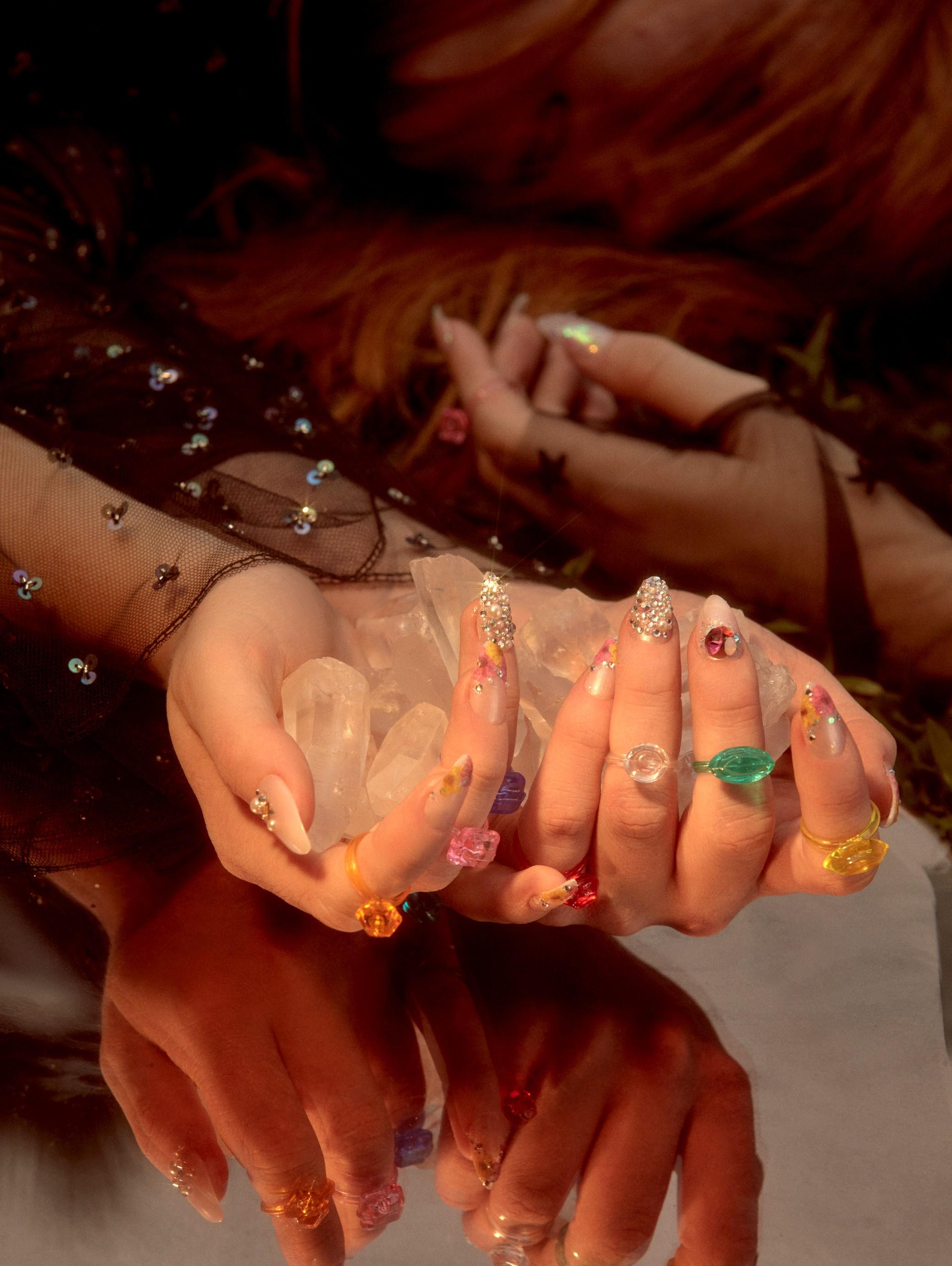 """Clique do ensaio """"Luz Astral"""", da nossa Glamour de novembro (Foto: Bruna Castanheira)"""