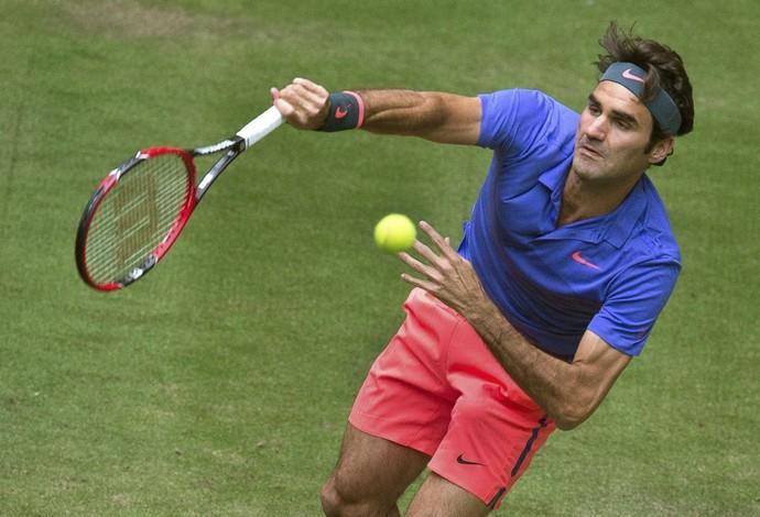 Roger Federer, Tênis (Foto: EFE)
