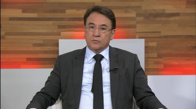 Paulo Rabello de Castro deixa BNDES para disputar eleição presidencial