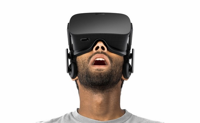 Conheça todas as versões do Oculus Rift (Foto: Divulgação/Oculus VR)