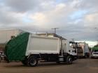 MTE solicita interdição da empresa de coleta de lixo de Belém