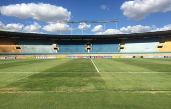 Embalado, Atlético-GO faz clássico contra o Vila, que tenta voltar a vencer