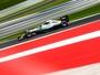 Nico supera Hamilton por 19 milésimos em treino dividido por chuva na Áustria