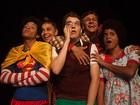 Espetáculo 'Eu, você e todo mundo' estreia no Vila Velha, em Salvador