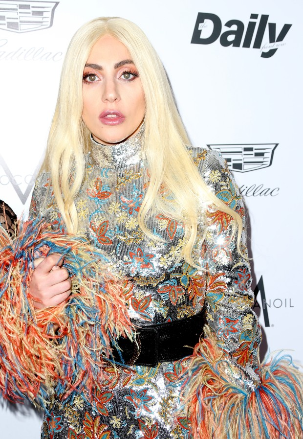 Lady Gaga (Foto: AFP / Getty)