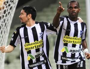ceará, tadeu, ricardinho (Foto: Divulgação/Cearasc.com)