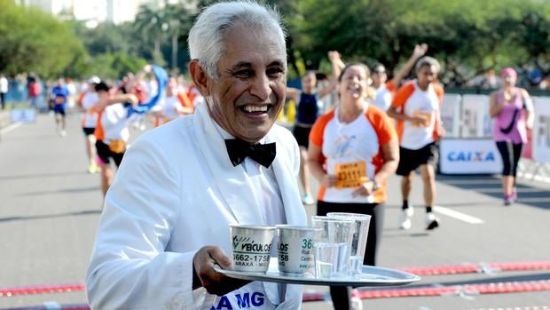 corrida Meia Maratona Rio de Janeiro (Foto: André Durão / Globoesporte.com)