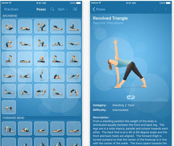 Pocket Yoga (Foto: Divulgação)
