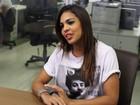 Dona do hit 'Metralhadora' conquista artistas como Ivete e celebra sucesso